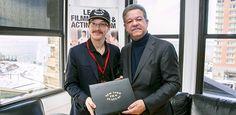 Convenio supone un hito para la historia del cine dominicano NUEVA YORK.-El expresidente de la República Dominicana, doctor Leonel Fernández, suscribió aquí -en nombre de la Global Foundation for Democracy and Development (GFDD) y la Fundación Global Democracia y Desarrollo (Funglode)- un acuerdo de colaboración con New York Film Academy (NYFA), en virtud del cual …