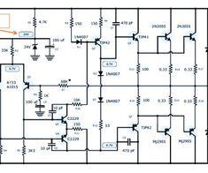 26 best pictures images circuit diagram electronics projects rh pinterest com