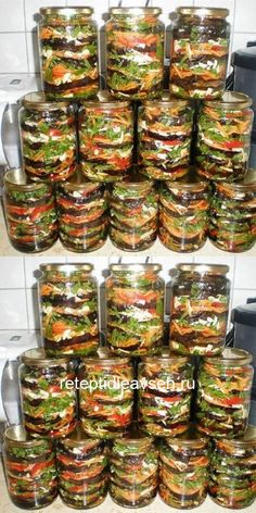 Bulgarian Recipes, Russian Recipes, Kitchen Recipes, Cooking Recipes, Healthy Recipes, Easy Holiday Recipes, Fermented Foods, Food For Thought, Food Videos