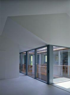 Buol & Zünd / 1999 / Atriumhaus