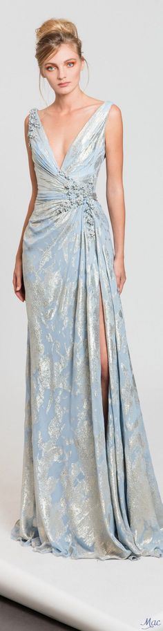 Spring 2017 Ready-to-Wear Tony Ward                                                                                                                                                                                 More