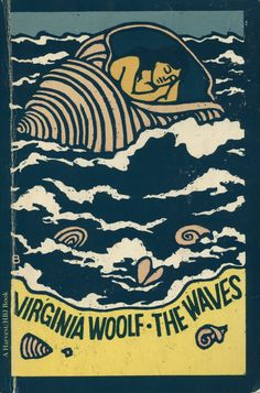 the_waves_virginia_woolf_cover
