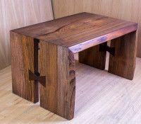 Кофейный столик Monsieur