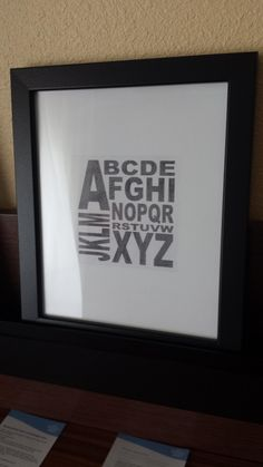 How many R's are there in the alphabet?