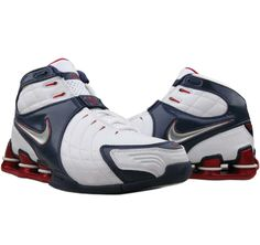 Men\u0027s Nike Shox VC V � Nike ShoxBasketball