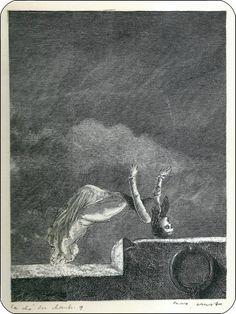 (collage Max Ernst)
