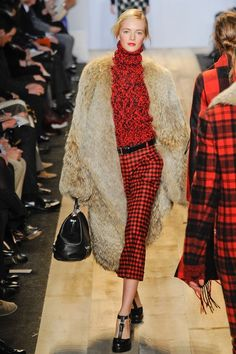 Michael Kors Fall/Winter 2012 Collection|New York Fashion Week.jpg (400×600)