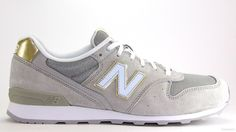 New Balance - WR 996 HA via Cans and Co. - Graffiti and Sneakers. Click on the image to see more!
