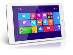 """Pipo W4 Windows 8.1 Intel Baytrail Quad Core Tablet PC 8.0"""" - check it out at Apad.tv forum!"""