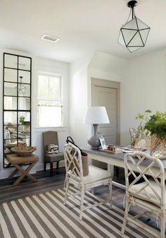 Ballard Designs Idea House | thewhitebuffalostylingco.com