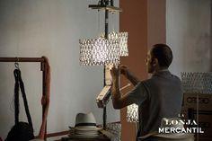 Hierbamala * Shock of the Lighting * The Inner Interiorista