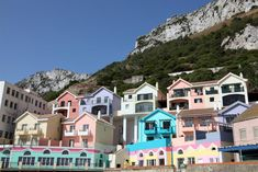 Whilst not located in Spain, the rock of Gibraltar is a must-see destination for anyone staying in one of the nearby Spanish towns.