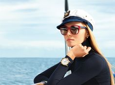New Nautical Eyewear