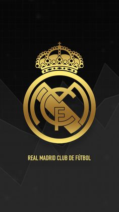 Real Madrid GoldYou can find Real madrid and more on our website. Real Madrid Team, Ronaldo Real Madrid, Real Madrid Football Club, Cristiano Ronaldo Lionel Messi, Neymar, Ronaldo Soccer, Imagenes Real Madrid, Real Madrid Logo Wallpapers, Real Madrid Manchester United