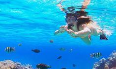 El Caribe, un destino ideal para los deportes acuáticos