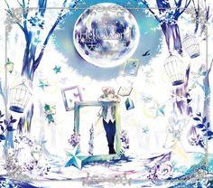 Amatsuki - Hello, world!