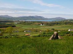 Uninterrupted view of Inishowen Peninsula Donegal, In The Heart, This Is Us, Cottage, Ocean, Vacation, Travel, Vacations, Viajes
