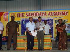 Agni's Ignite 12th District Level Event - Namakkal,06/12/2014
