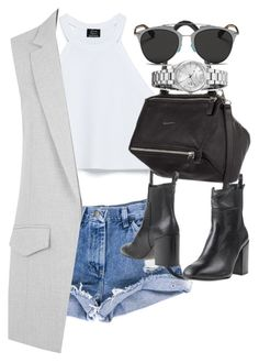 """""""Untitled #2582"""" by angieswardrobe ❤ liked on Polyvore"""