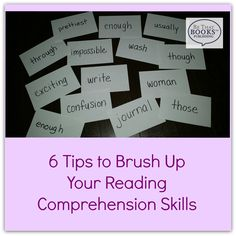 Reading Comprehension Skills, Cards Against Humanity, Writing, Tips, Books, Libros, Advice, Book, Book Illustrations