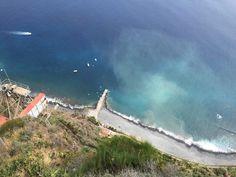 Fajã dos Padres #Madeira