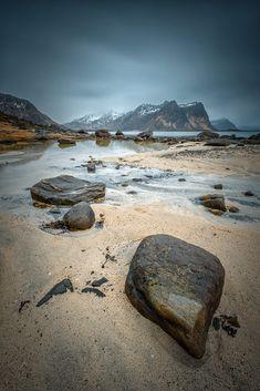 Lofoten Norway by Alain Granwehr on 500px