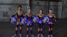 """Preview still from """"Odd Squad: The Movie"""""""