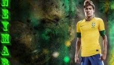 Neymar da Silva Santos HD Wallpaper