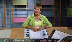 Nancy Zieman's 50 Tried and True Sewing & Quilting Tips Part Two as seen on Sewing With Nancy on PBS