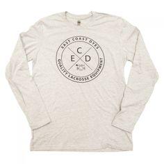 ECD Long Sleeve - Grey