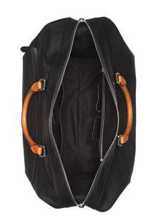 Quilted Leather Duffel Bag - Ralph Lauren New Arrivals - RalphLauren.com