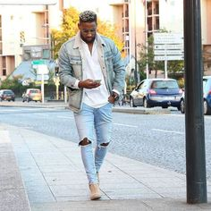 19 Ideas Basket Homme Chic Street Styles For 2019 Men Looks, Moda Blog, Moda Chic, Mens Boots Fashion, Men With Street Style, Mens Style Guide, Menswear, Daily Fashion, Fashion Fall