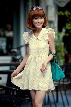 korean fashion how to