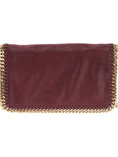 Shop Stella McCartney 'Falabella' cross body bag in Gore from the world's best independent boutiques at farfetch.com. Over 1000 designers from 60 boutiques in one website.