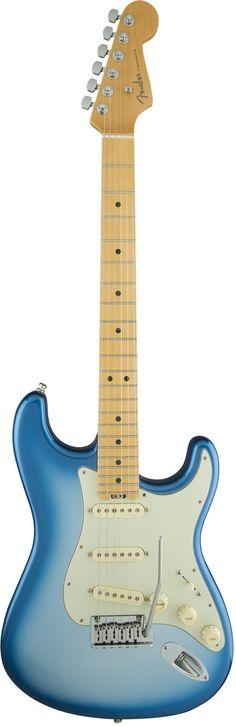 Fender American Elite Stratocaster in Sky Burst Metallic