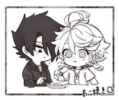Norman, Cute Love Couple, Anime Angel, Tsundere, Manga Reader, Digimon, Some Pictures, Neverland, Doujinshi