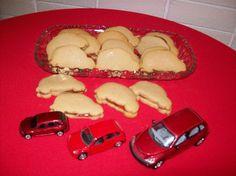 so cool Cruiser cookies by Gloria Hiebert!