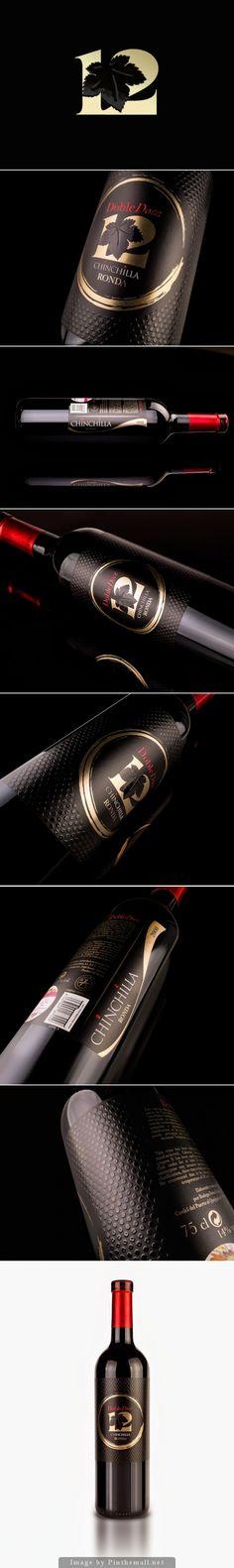 Doble Doce Chinchilla Wine  #taninotanino #vinosmaximum