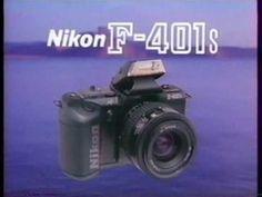 Hilarious Nikon TV Ads