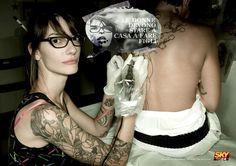 Sky TG24 - Quando hai un'opinione sei sicuro che sia la tua? - Short list at Epica Award 2011.