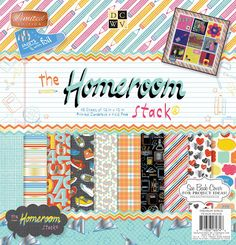 DCWV - The Homeroom Stack