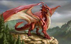 """""""Isis Alada"""": Erelim, el dragón del Fuego de la Tierra.     Abri..."""