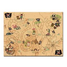 Pack 6 Mantel Individual Juego Pirata http://www.airedefiesta.com/product/7726/0/0/1/1/Pack-6-Mantel-Individual-Juego-Pirata.htm