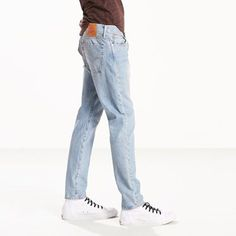 Levi's 510 Skinny Fit Warp Stretch Jeans - Men's 32x32