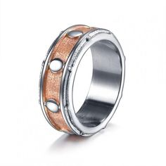 This would be perfect for a drummer or any musician such a cool drum ring. Music wedding? Music Rings, Music Jewelry, Gold Jewelry, Music Backpack, Marching Band Shirts, Music Shoes, Stainless Steel Drum, Drummer Gifts, Music Items