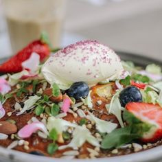 Beautiful & Tasteful, Melbourne, Victoria, Australia - Townske Melbourne Victoria, Victoria Australia, Melbourne Cafe, Breakfast, Beautiful, Food, Cafes, Morning Coffee, Eten