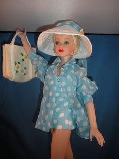 Tonner Kitty Collier Bathing Beauty outfit