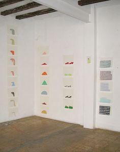 sabine finkenauer studio drawings