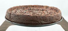 Chocolate Flourless Cake Recipe: Grace's Sweet Life Cake Recipes