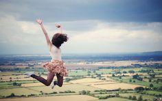 Как повысить уровень эндорфинов - гормонов радости?